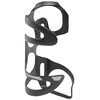 Cannondale Carbon Speed C Side load Cage Flaskeholder Right grå/sort